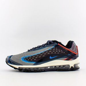Nike Air Max Deluxe Thunder Blue